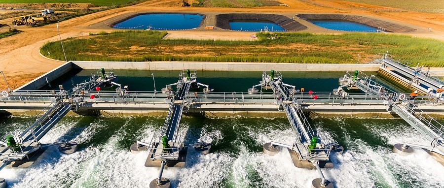 360 Engineering Parkes Water Treatment Plant